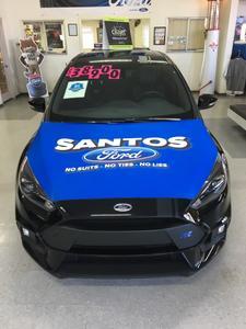 Santos Ford Image 7