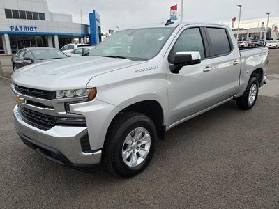 Chevrolet Silverado 1500 2020 for Sale in Hopkinsville, KY