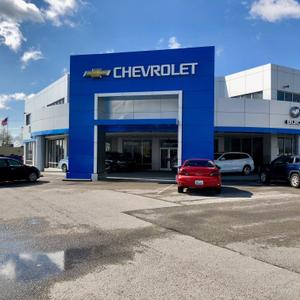 Patriot Chevrolet Buick GMC Image 6