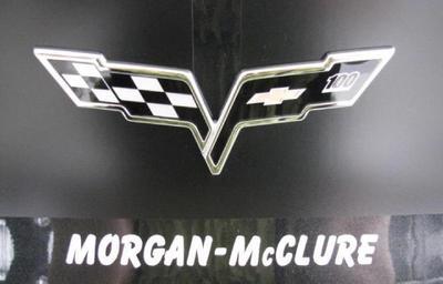Morgan-McClure Chevrolet GMC Image 1