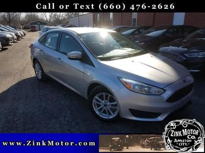 Ford Focus 2017 for Sale in Appleton City, MO