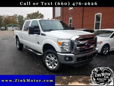 Ford F-250 2013 for Sale in Appleton City, MO