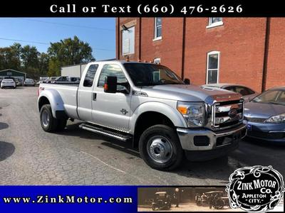Ford F-350 2015 for Sale in Appleton City, MO