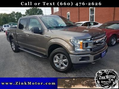Ford F-150 2018 for Sale in Appleton City, MO