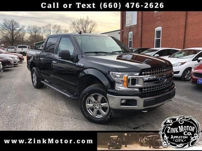 Ford F-150 2019 for Sale in Appleton City, MO