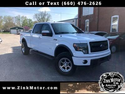 Ford F-150 2014 for Sale in Appleton City, MO