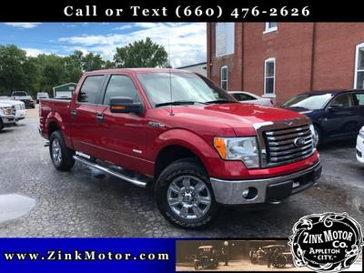 Ford F-150 2012 for Sale in Appleton City, MO