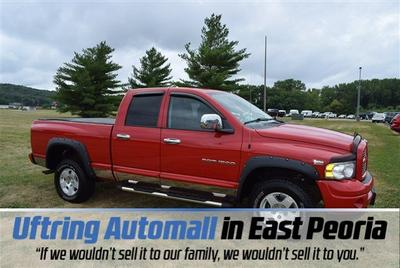 Dodge Ram 1500 2004 for Sale in East Peoria, IL