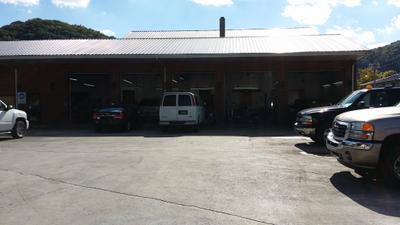 Mitchell Chevrolet Inc Image 1