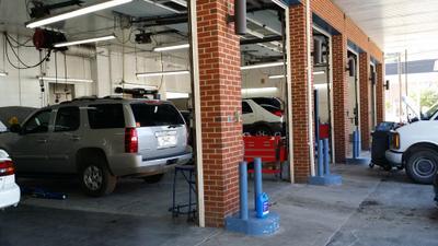 Mitchell Chevrolet Inc Image 2