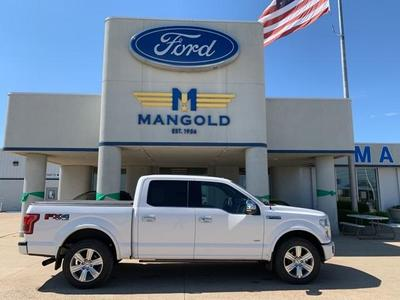 Ford F-150 2015 for Sale in Eureka, IL