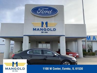 Lincoln MKS 2011 for Sale in Eureka, IL