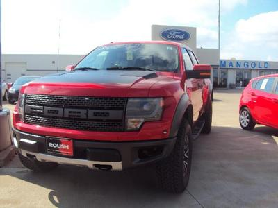 Mangold Ford Image 3