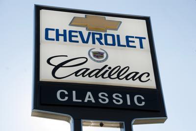 Edwards Chevrolet Cadillac Image 1