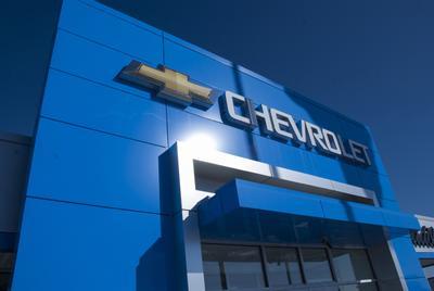 Edwards Chevrolet Cadillac Image 3