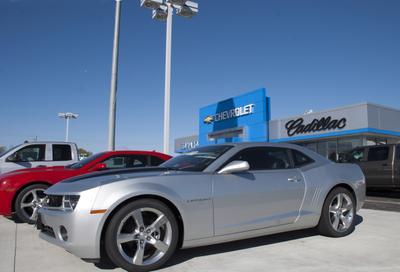 Edwards Chevrolet Cadillac Image 4