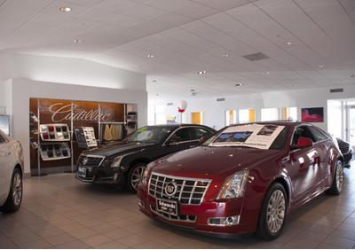 Edwards Chevrolet Cadillac Image 5