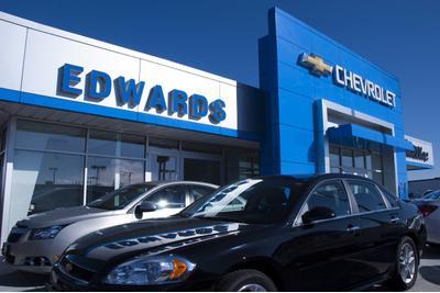 Edwards Chevrolet Cadillac Image 6