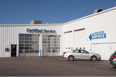 Edwards Chevrolet Cadillac Image 7