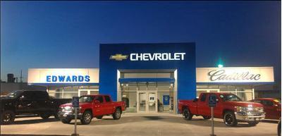 Edwards Chevrolet Cadillac Image 9