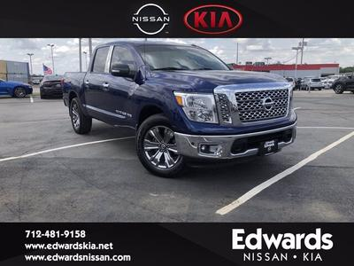 Nissan Titan 2019 for Sale in Council Bluffs, IA