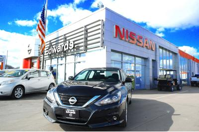 Edwards Nissan Image 1