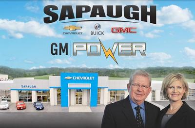 Sapaugh GM Power Image 1