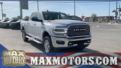 RAM 2500 2021 for Sale in Butler, MO
