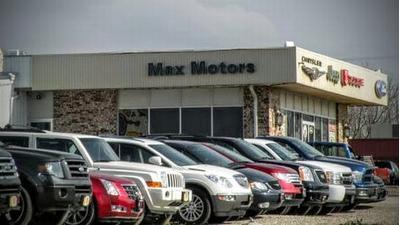 Max Motors (Butler) Image 8