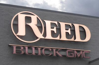 Reed Buick GMC Image 1