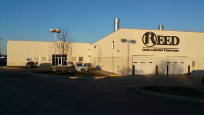 Reed Buick GMC Image 3