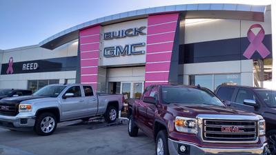 Reed Buick GMC Image 4
