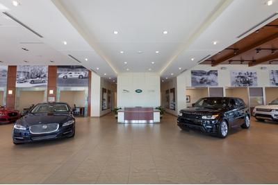 Jaguar Land Rover Cincinnati Image 4