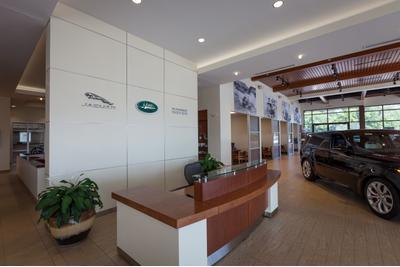 Jaguar Land Rover Cincinnati Image 5