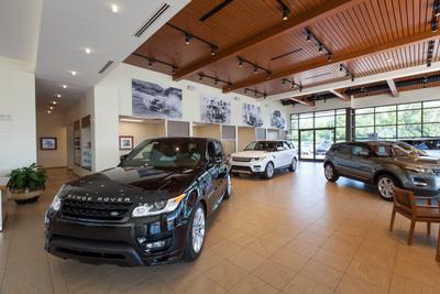 Jaguar Land Rover Cincinnati Image 6