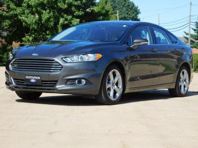 Ford Fusion 2016 for Sale in Kewanee, IL