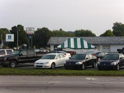 Community Chevrolet of Spencer Image 3