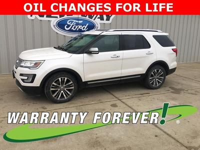 Ford Explorer 2017 for Sale in Coon Rapids, IA
