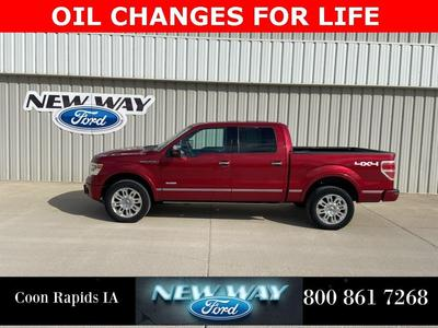 Ford F-150 2014 for Sale in Coon Rapids, IA