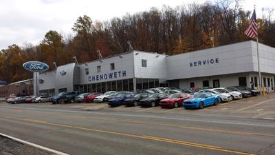 Chenoweth Ford Inc Image 5