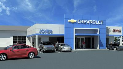 Jones Chevrolet Buick GMC Image 7