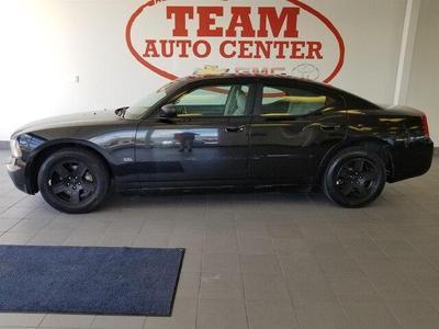 2007 Dodge Charger Base for sale VIN: 2B3KA43G67H613849