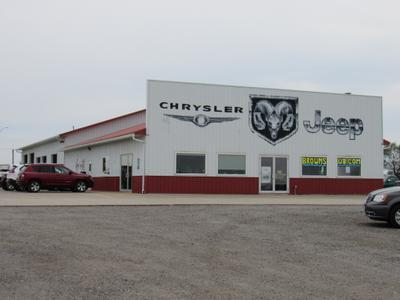 Brown's West Branch Chrysler Dodge Jeep & Ram Image 2