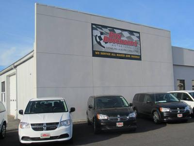 Ron Bouchard Chrysler Dodge RAM Image 1