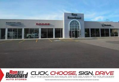 Ron Bouchard Chrysler Dodge RAM Image 5