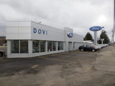 Dovi Motors Image 1