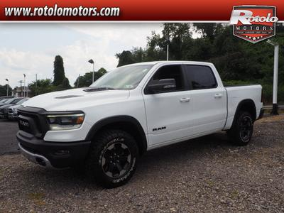RAM 1500 2019 for Sale in Charleroi, PA