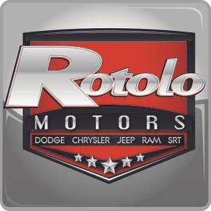 Rotolo's Dodge Chrysler Jeep RAM Image 1