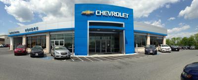 Hondru Chevrolet Dodge Chrysler Jeep RAM Image 1