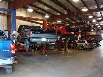Hondru Chevrolet Dodge Chrysler Jeep RAM Image 4